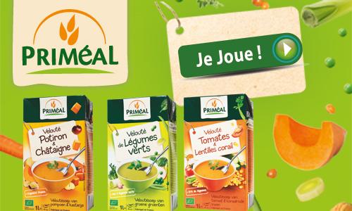 Gagnants concours «Sublimez vos soupes!»