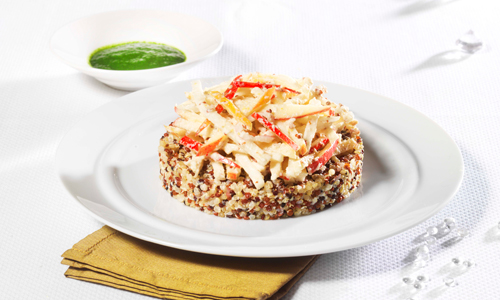trio quinoa primeal marque bio produit bio