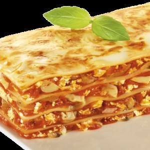 Lasagnes vegetariennes primeal