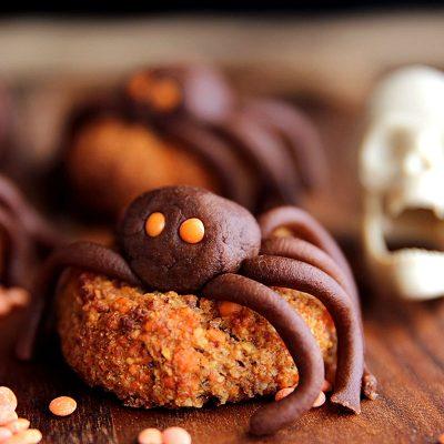 biscuits_araignee_halloween