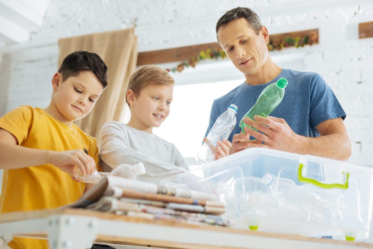 Priméal et le collectibio s'engagent pour le recyclage des emballages plastiques